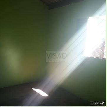 Casa com 2 dormitórios à venda, 90 m² por r$ 235.000,00 - recanto das emas - recanto das e - Foto 16