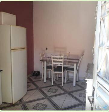 Casa com 3 dormitórios à venda, quadra 105, 80 m² por r$ 200.000 - recanto das emas - reca - Foto 4