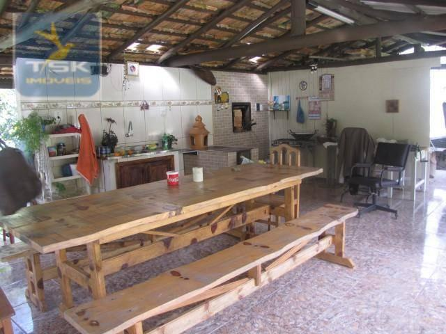 Ch0223 - chácara com 2 dormitórios à venda, 10935 m² por r$ 337.000 - zona rural - agudos  - Foto 9