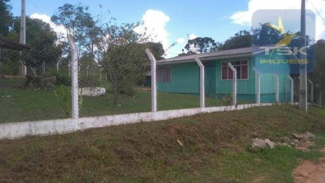 CH0329 - Quitandinha 5 Alq. Chácara 2 Km do asfalto 3,5 km da Cidade - Foto 2