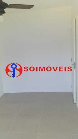 Apartamento para alugar com 2 dormitórios em Freguesia, Rio de janeiro cod:POAP20304 - Foto 11