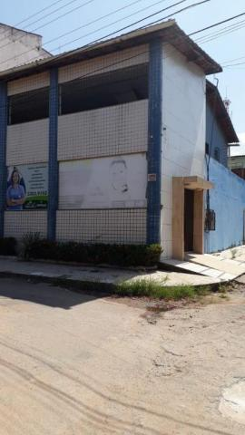 Casa com 2 dormitórios para alugar por r$ 4.000,00 - cohab anil iii - são luís/ma