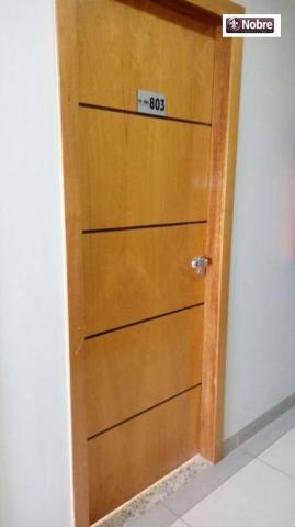 Sala para alugar, 62 m² por R$ 1.540,00/mês - Plano Diretor Sul - Palmas/TO - Foto 6