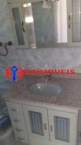 Apartamento para alugar com 2 dormitórios em Freguesia, Rio de janeiro cod:POAP20304 - Foto 14