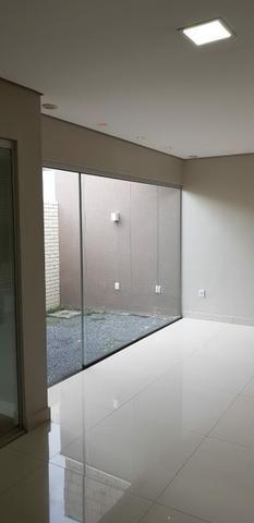 Casa 2/4 Ampliada Condomínio Esmeralda Aceita financiamento - Foto 3
