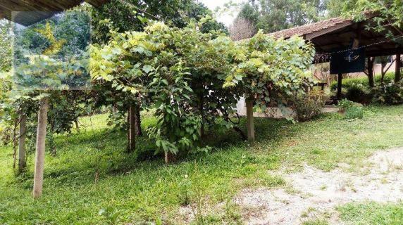 CH0223 - Chácara com 2 dormitórios à venda, 10935 m² por R$ 337.000 - Zona Rural - Agudos  - Foto 14