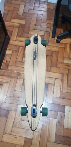 Skate Long Koston