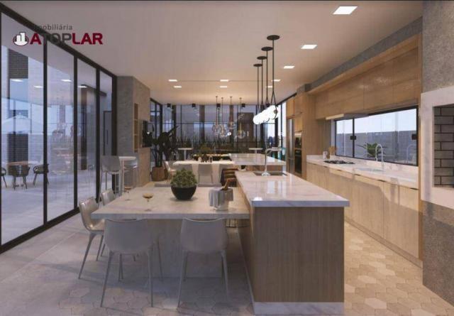 Apartamento à venda, 133 m² por R$ 1.800.000,00 - Centro - Balneário Camboriú/SC - Foto 11
