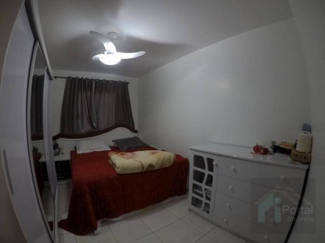 Casa com 2 dormitórios à venda, 60 m² por r$ 250.000 - novo milênio - cascavel/pr - Foto 8