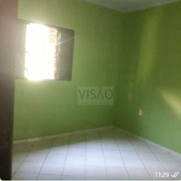 Casa com 2 dormitórios à venda, 90 m² por r$ 235.000,00 - recanto das emas - recanto das e - Foto 10