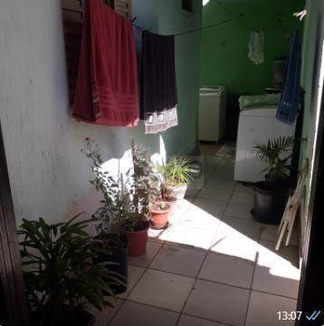 Casa com 3 dormitórios à venda, quadra 105, 80 m² por r$ 200.000 - recanto das emas - reca - Foto 9