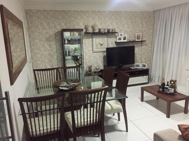 Apartamento no Campos do Cerrado - Reformado e com projetados - Foto 2