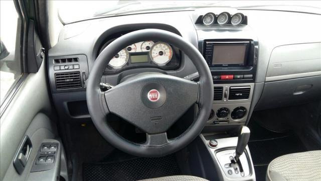 FIAT PALIO 1.8 MPI ADVENTURE LOCKER WEEKEND 16V FLEX 4P AUTOMATIZADO - Foto 9
