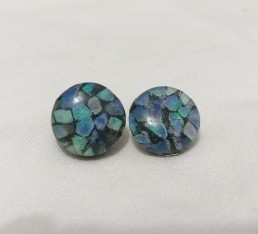 Conjunto Triplex de Opalas - Foto 6