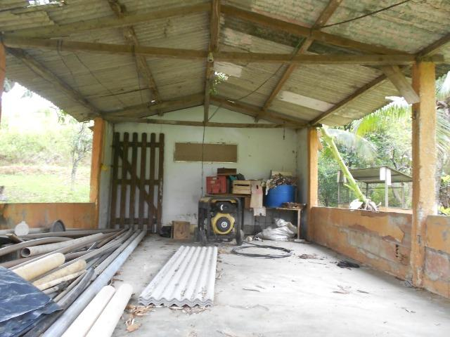 Jordão Corretores - Fazendinha leiteira 5 alqueires - Foto 4