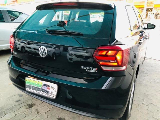 VW Novo Polo ComfortLine Tsi200 18/18 , Novo ,Garantia VW , Oportunidade !!!!!! - Foto 15