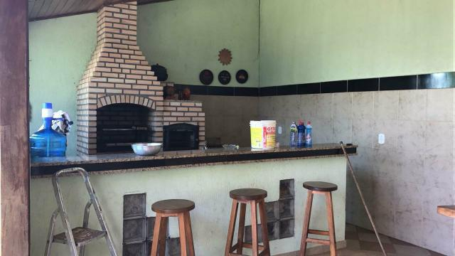 Casa 800mt rua 12 lazer - Foto 11