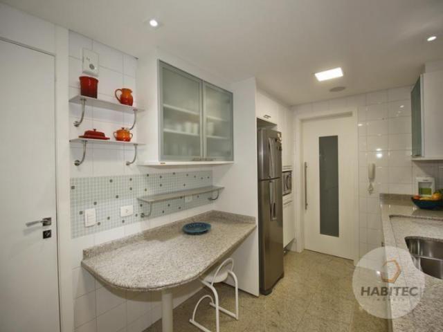 Apartamento à venda com 4 dormitórios em Ecoville, Curitiba cod:1307 - Foto 15