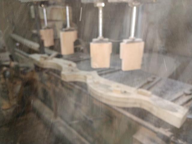 Freza copiadora Harwar - Foto 3