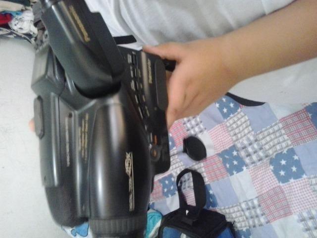 Filmadora raridade - Foto 6