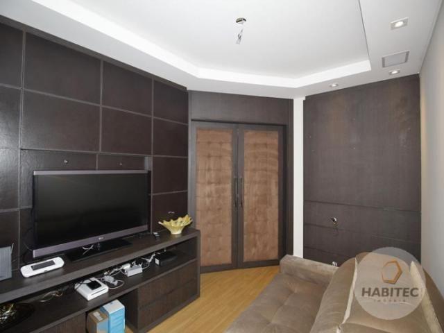 Apartamento à venda com 4 dormitórios em Ecoville, Curitiba cod:1307 - Foto 12