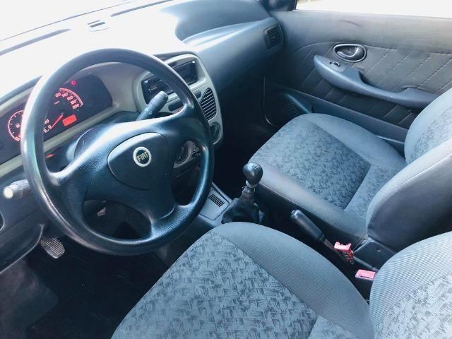 Fiat Siena fire , Completa , revisada ,Só Venda ,Financiamos !!!!! - Foto 8