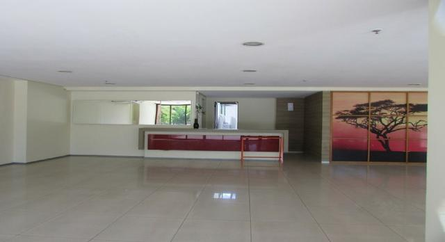 AV 247 - Mega Imóveis Prime Vende apartamento de 114m² - no bairro cocó - Foto 9