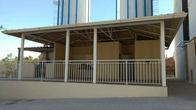 Apartamento 2 quartos pronto pra morar a 5 minutos do Carrefour - Foto 5