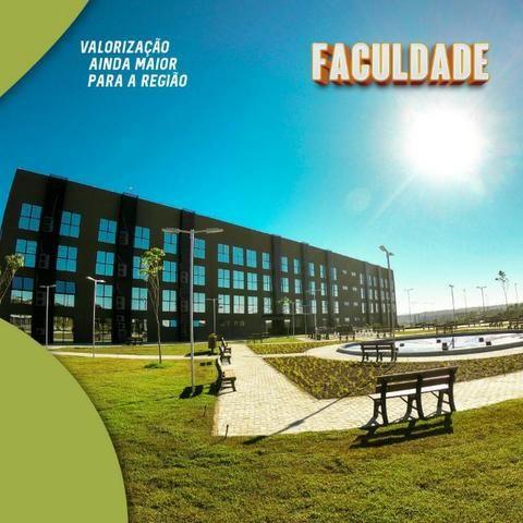 Loteamento Lagoa Golden Park - Caldas Novas GO. R$316 por mês - Foto 8