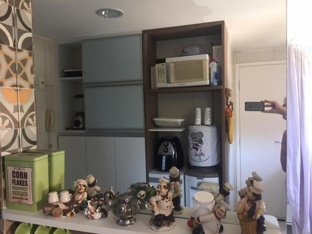 Apartamento no Campos do Cerrado - Reformado e com projetados - Foto 16