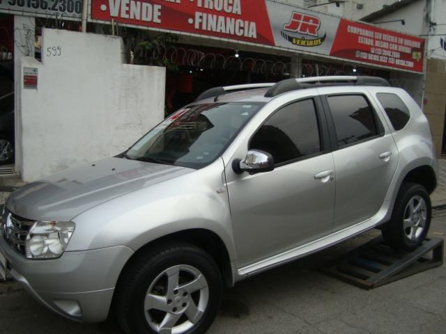 Renault Duster 1.6 D 4X2 Completo 2014 - Foto 2