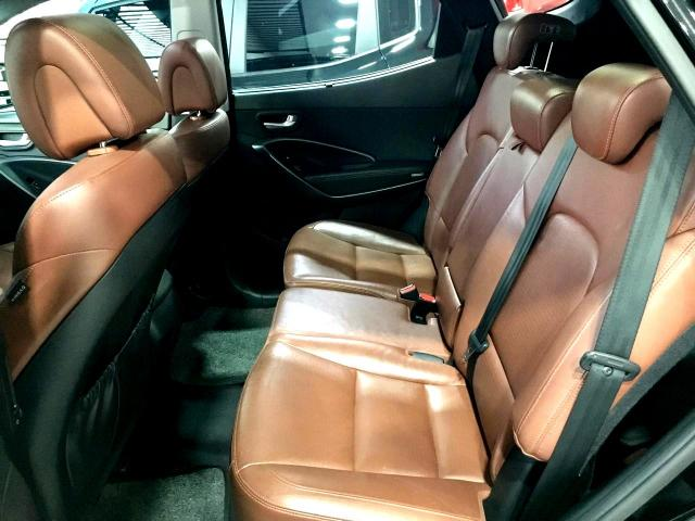 HYUNDAI SANTA FÉ 2013/2014 3.3 MPFI 4X4 7 LUGARES V6 270CV GASOLINA 4P AUTOMÁTICO - Foto 11