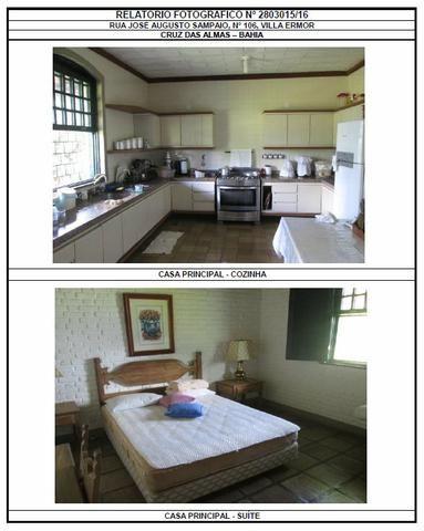 Área de 7130m² em Cruz das Almas (BA) - Vila - Foto 5