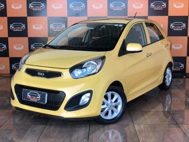 Picanto EX 1.0 Manual (Super Conservado)