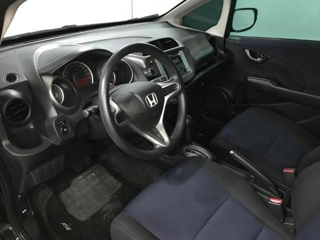 Fit LX 1.4 Completo Automático Novo !!! ( Erick Veículos 27/ 3060-7577 ) - Foto 5