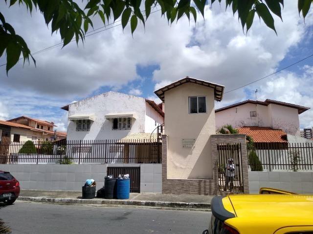 (COD: 892 ) Rua das Carnaúbas, 750, casa 15 ? Passare