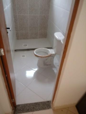 Casas em Corumbá 2 quartos Nova Iguaçu - Foto 11