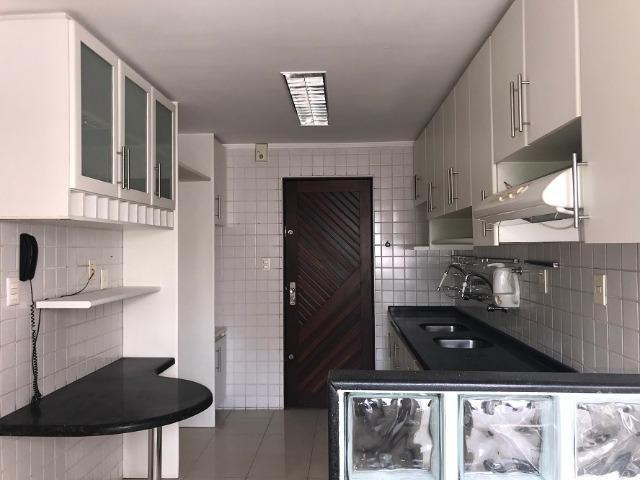Apartamento Jatiúca, 03 suítes - Foto 14