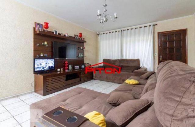 Sobrado com 3 dormitórios à venda, 200 m² por R$ 700.000,00 - Penha - São Paulo/SP - Foto 6