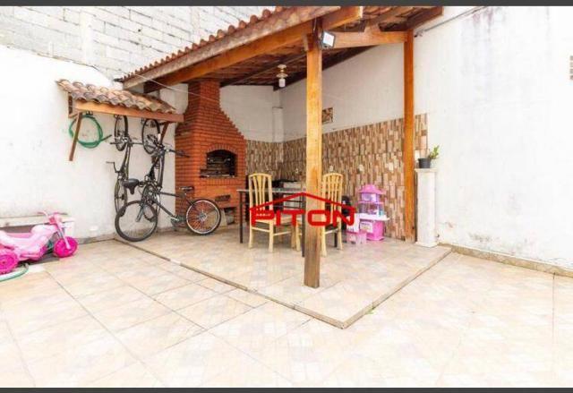 Sobrado com 3 dormitórios à venda, 200 m² por R$ 700.000,00 - Penha - São Paulo/SP - Foto 19