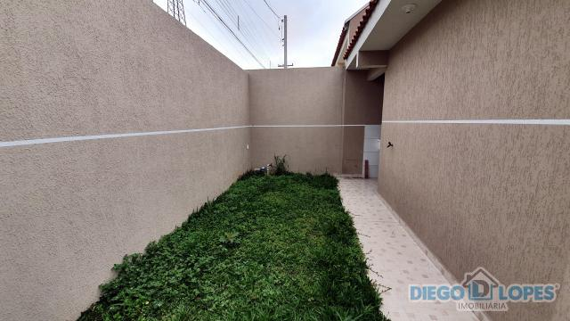 Casa à venda com 2 dormitórios em Cidade industrial de curitiba, Curitiba cod:225 - Foto 10