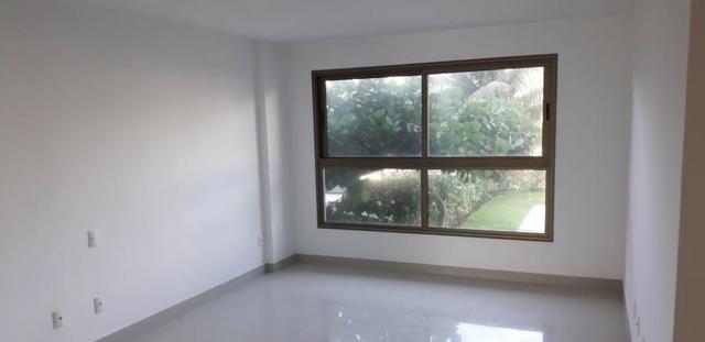 Oportunidade única! apartamento térreo jardim vila dos corais 434m² reserva do paiva - Foto 13