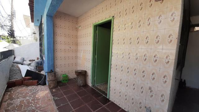 Taquara casa vila terrea com rgi porem apenas pagamento a vista 2 qts varanda