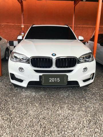 BMW X5 30d Turbo Diesel 4x4 2015