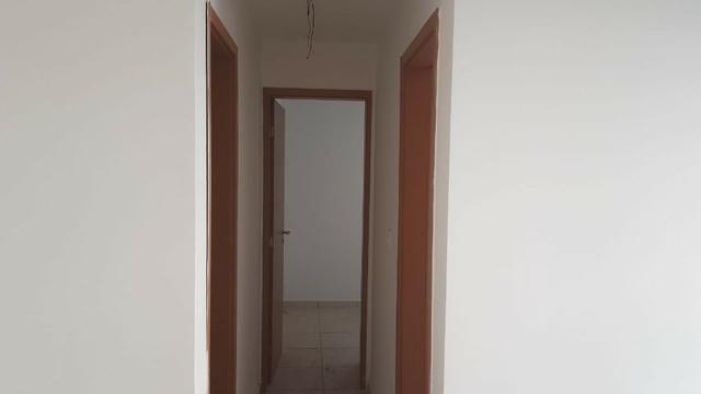 Centro pechincha apto 2 qts suite lazer completo doc ok - Foto 2