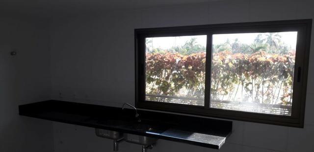 Oportunidade única! apartamento térreo jardim vila dos corais 434m² reserva do paiva - Foto 14