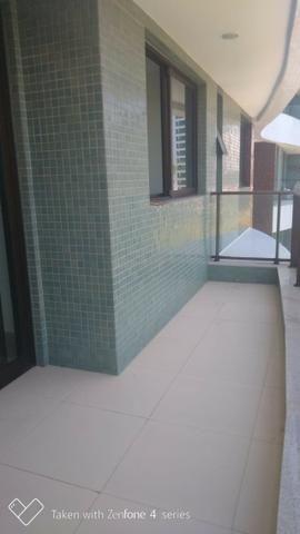 Sua oportunidade em 2019! apartamento á venda torre diferenciada terraço laguna - Foto 4