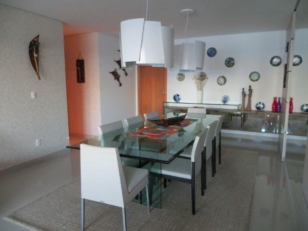 Apartamento á venda condomínio vila dos corais com mobília completa reserva do paiva - Foto 8