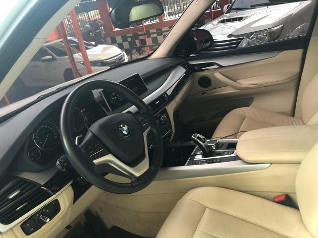 BMW X5 30d Turbo Diesel 4x4 2015 - Foto 9