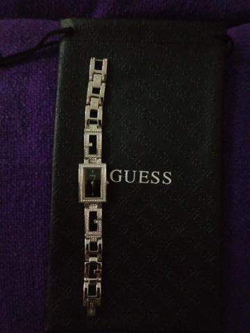 Relógio original feminino Guess importado - Foto 3
